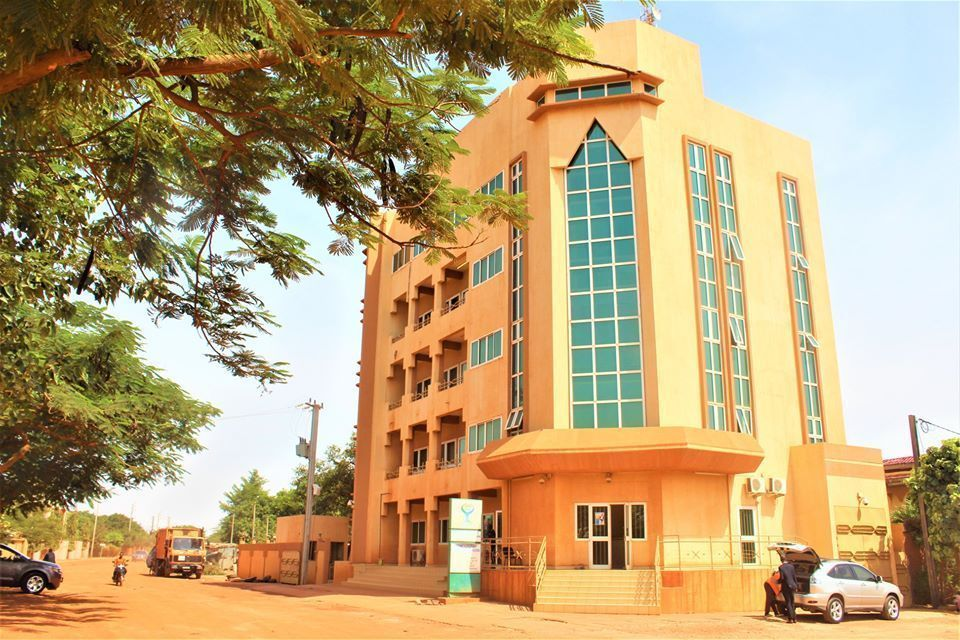 Burkina bureau +22671912242