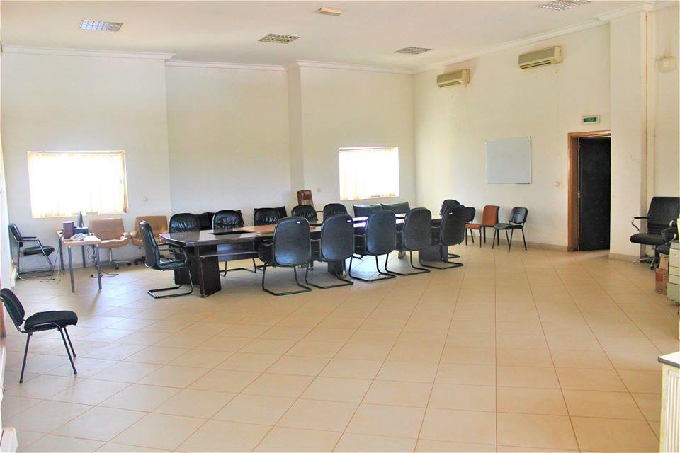 Burkina bureau salle de réunion +22671912242