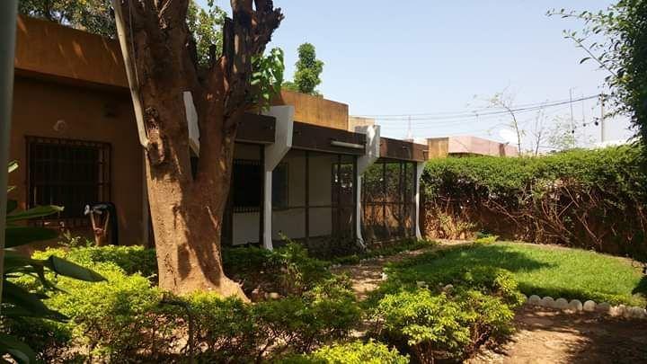 Burkina cour zone du bois 0022656211562