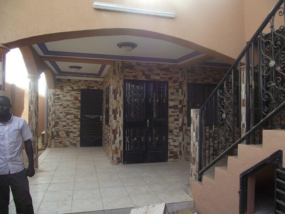 Burkina maron terrasse 0022625308383