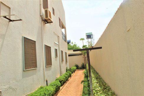 Burkina rose couloir 0022625308383