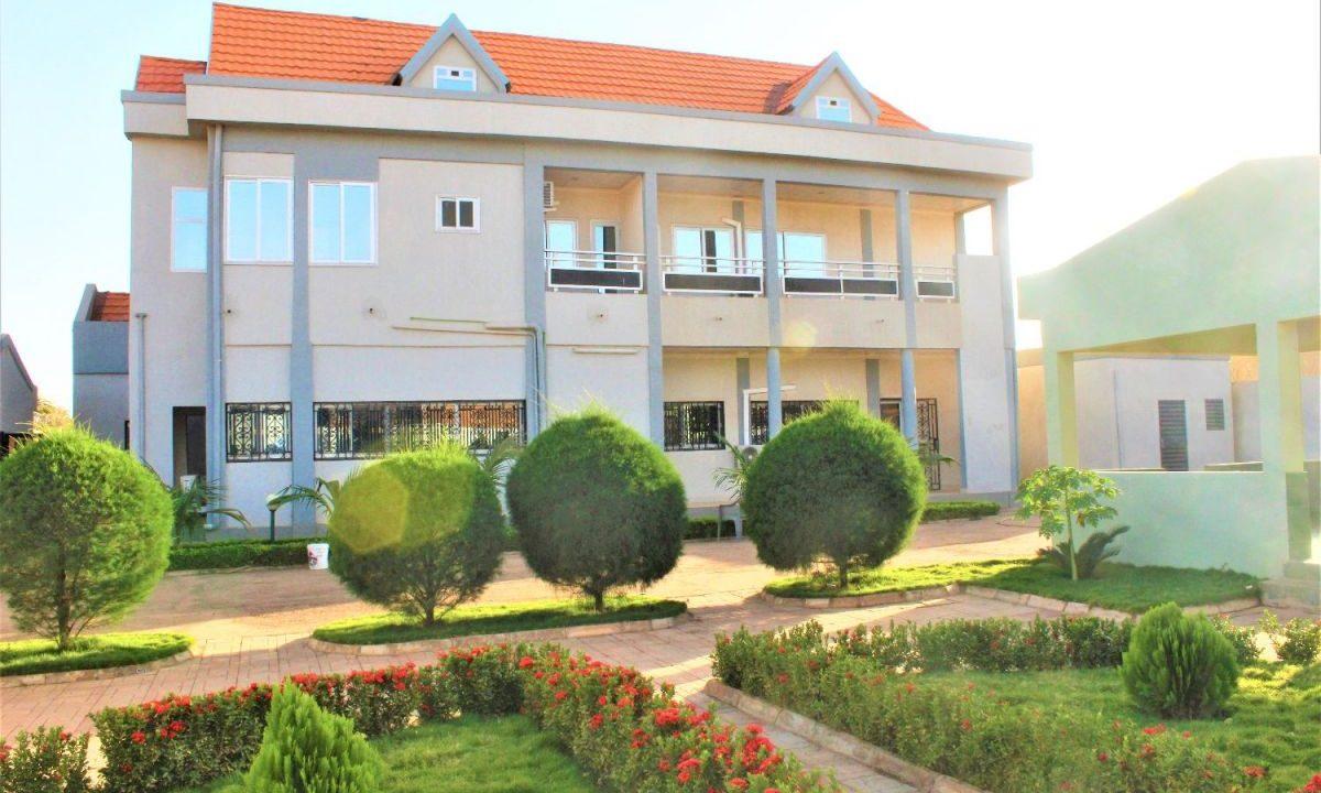 Burkina villa 58 31 93 58