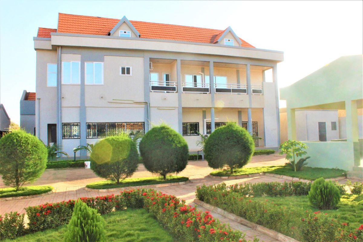 Superb villa for sale in Ouaga 2000, Ouagadougou