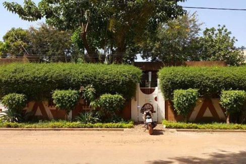 Burkina villa zone du bois 0022656211562