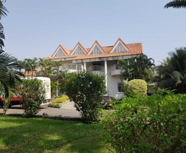 Cote villa 1
