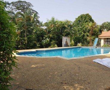 Cote villa