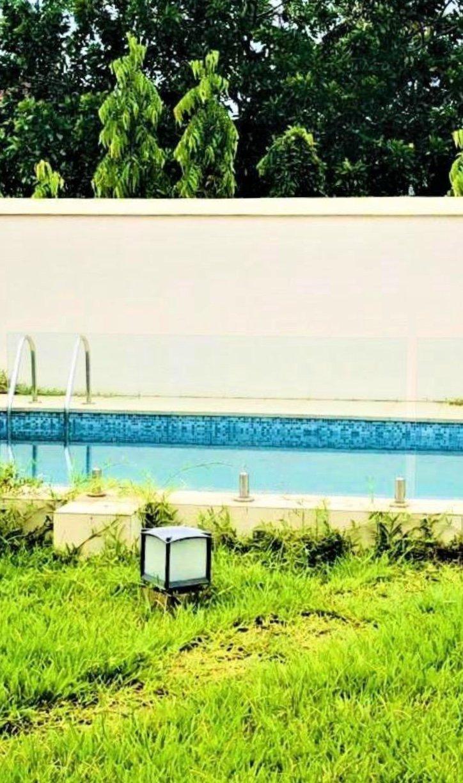 Maison à louer Abidjan Cocody Riviera Golf Beach