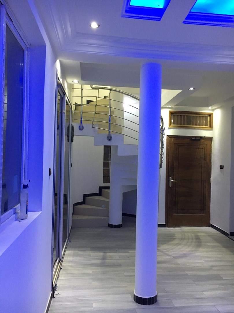 Maison à louer Dakar Ouakam