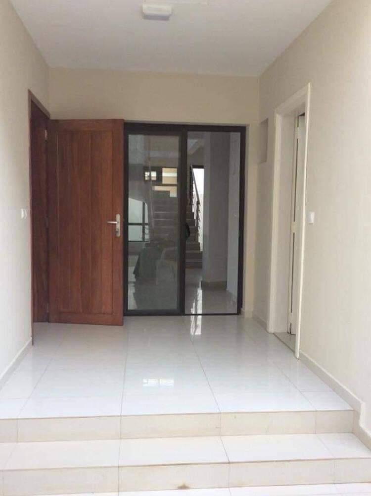 Superbe villa à vendre à la Cité Keur Gorgui, Dakar