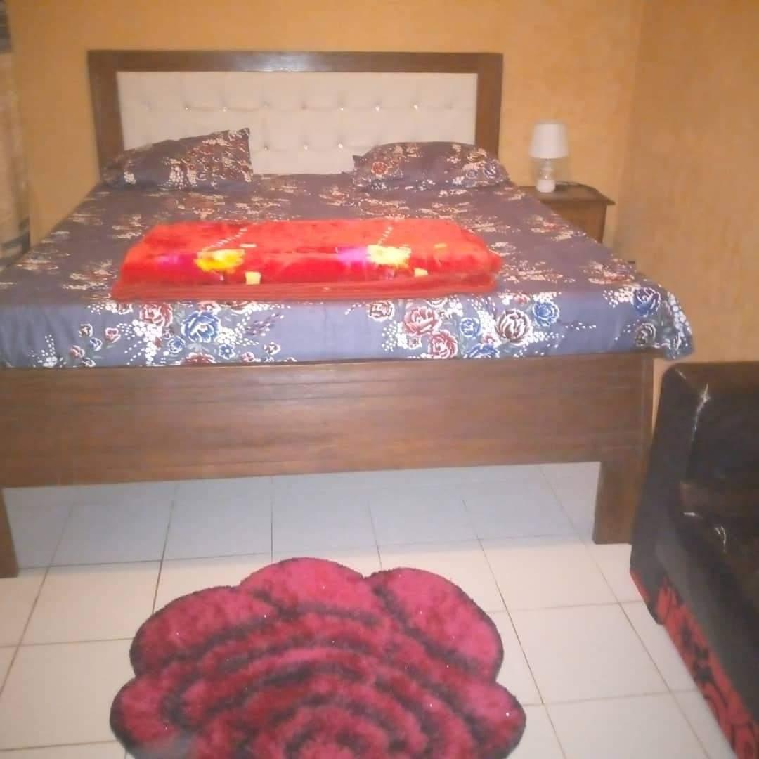 Chambres à louer Dakar Ouest Foire
