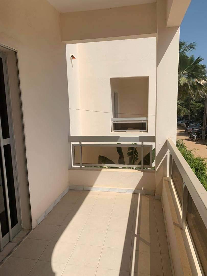 Superbe villa à vendre à la Cité Biagui yoff, Dakar