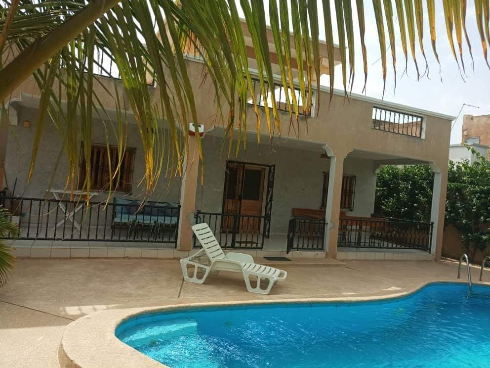 House for sale in Mbour saly