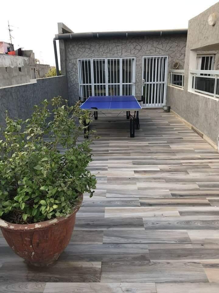 Maison à vendre à Dakar Niary Tally