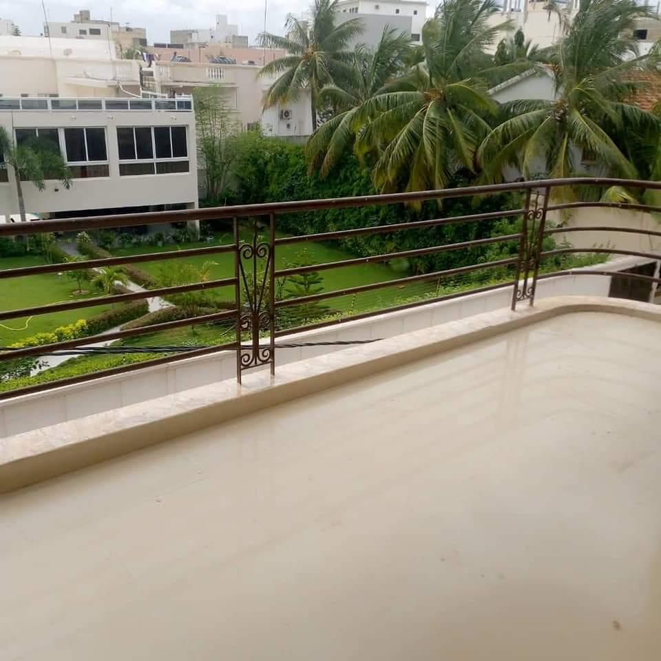 Maison à vendre à Dakar Ngor