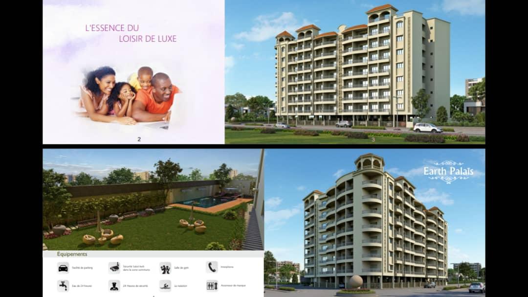 Appartements à vendre à Dakar Ngor-Almadies