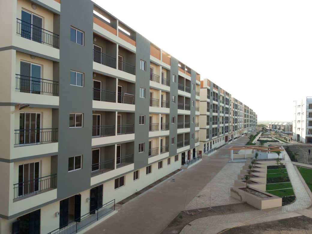 Appartements à vendre Dakar Diamniadio