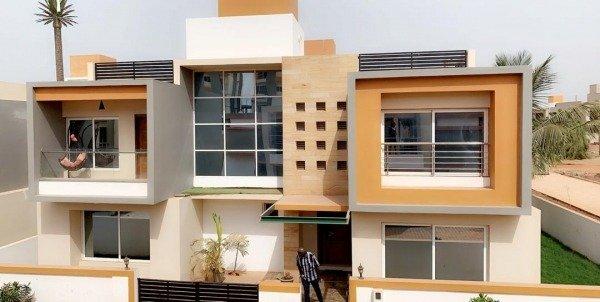 Superbe villa à vendre à Diamniadio, Dakar