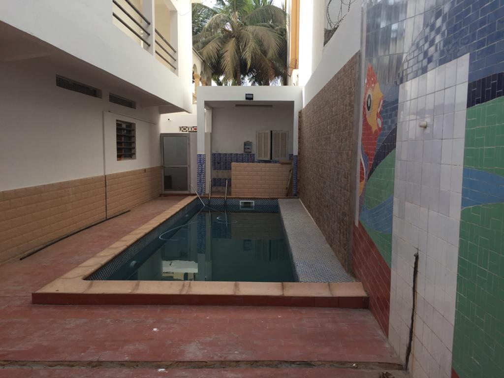 Appartement à louer à Dakar Ngor-Almadies