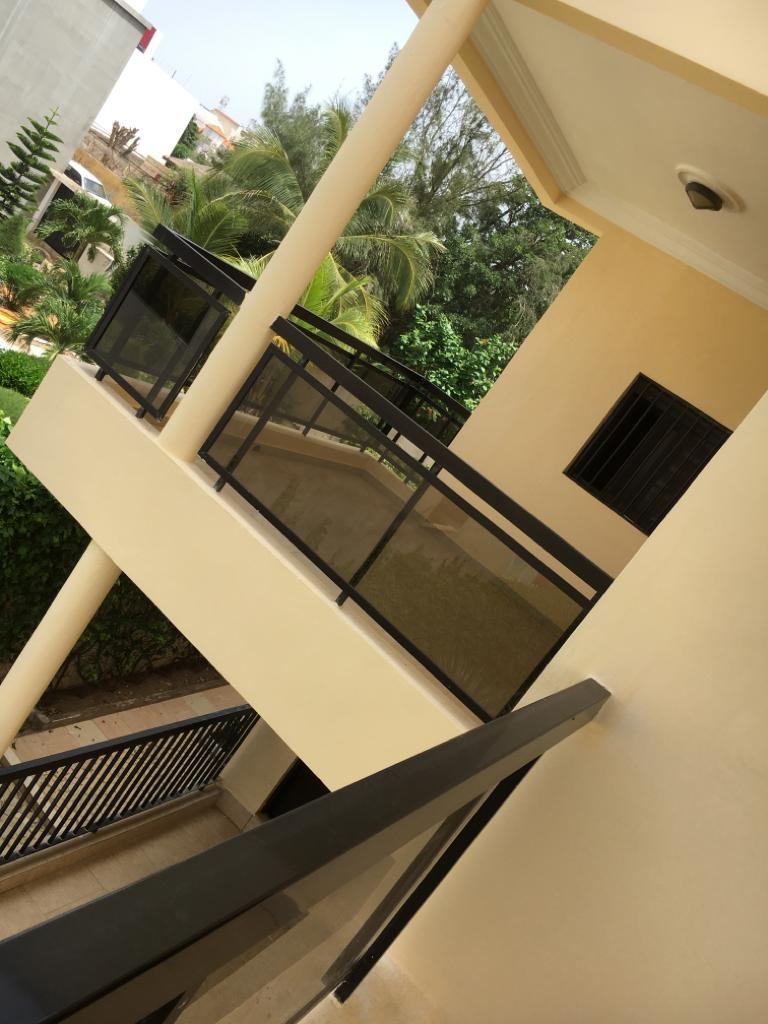 House for rent in Dakar Virage
