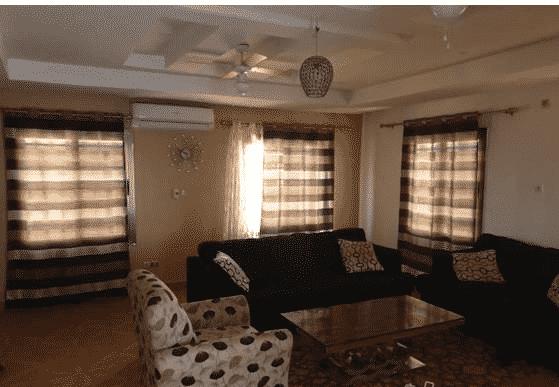 Bamako Faladie Apartment for Rent