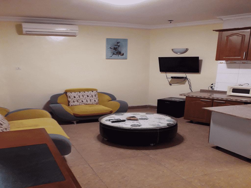 Superbe appartement à louer à Niaréla , Bamako