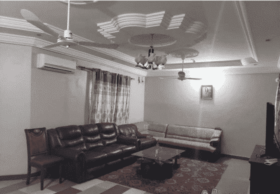 House for rent Bamako Diélibougou