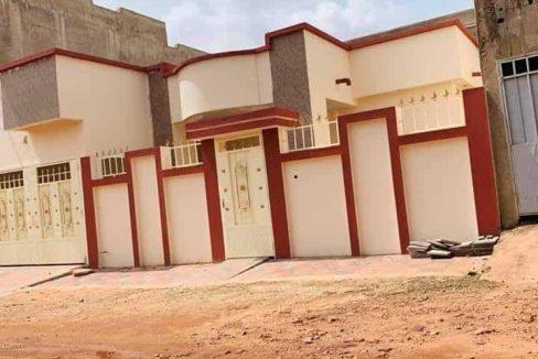 Mali maison à vendre