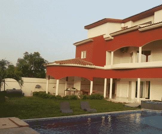 Appartements à louer Bamako Missabougou