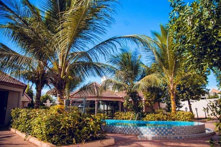 Mali villa à vendre 1