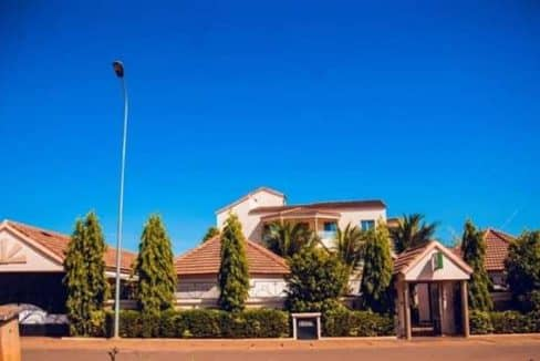 Mali villa à vendre 2
