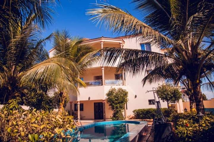 Mali villa à vendre