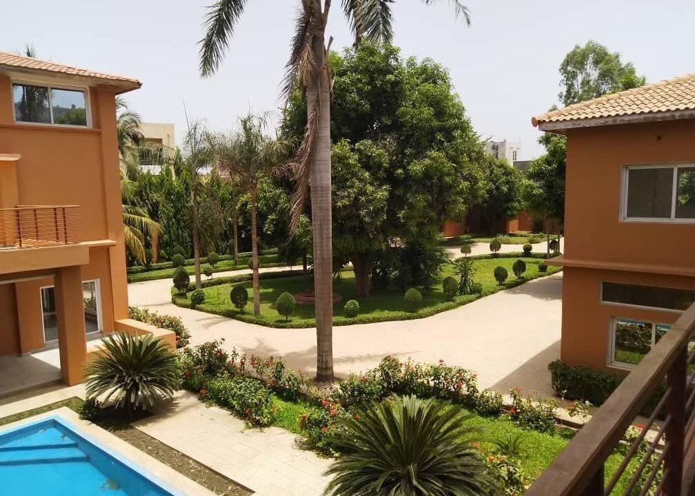 Mali villa maron n2 0022377050505