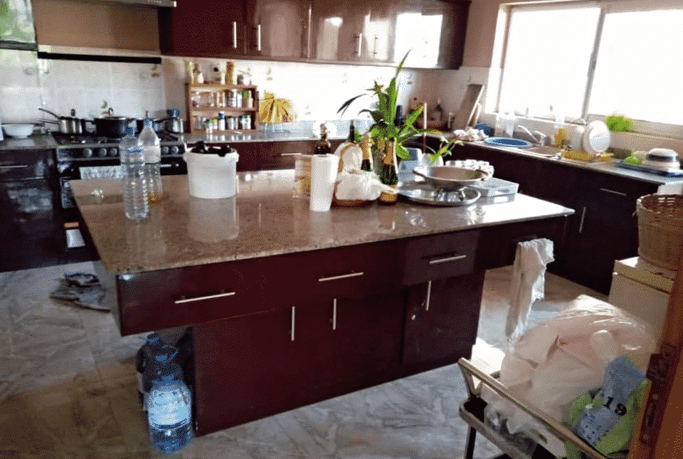 Togo 0022890238564 cuisine modifier