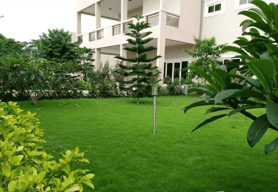 Beautiful house for rent in Lome Baguiba