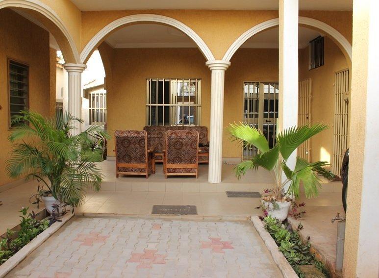 Togo appartement 00491726008924