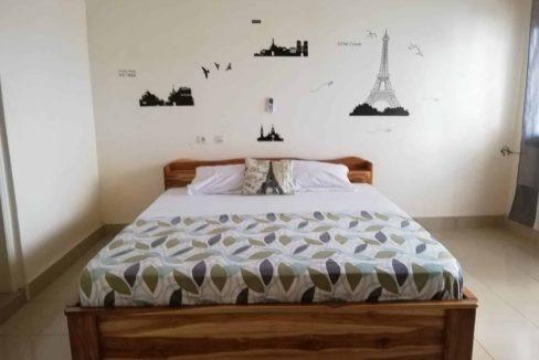 Togo chambre 2