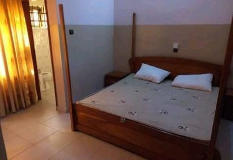 Togo chambre option n2 +22965504409