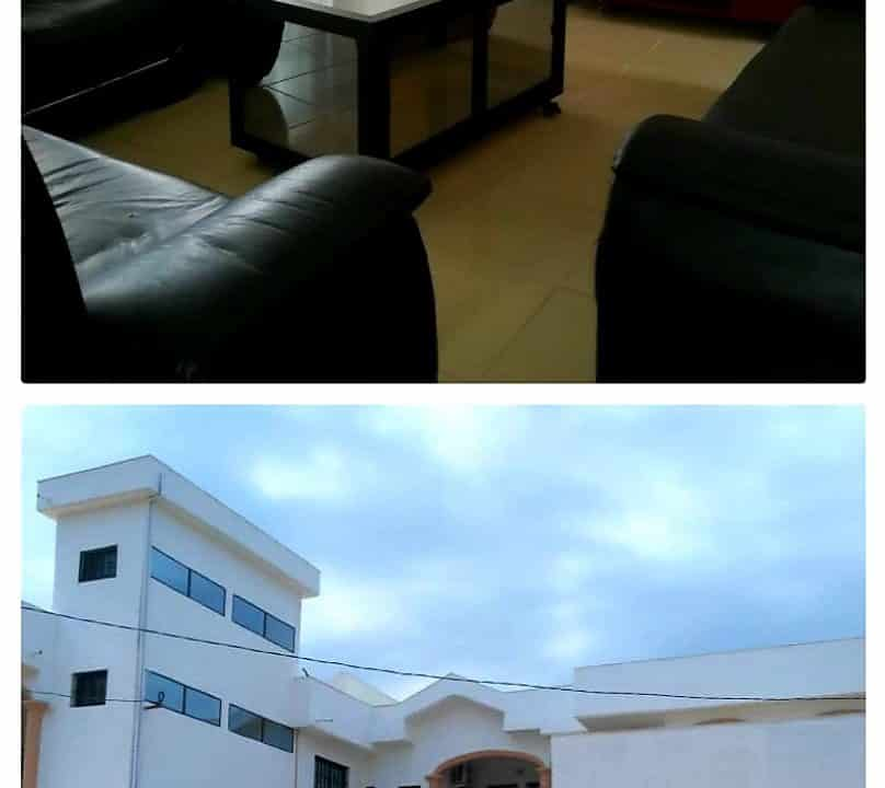 Togo salon 2