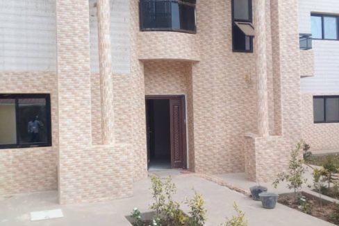 Villa Bakary Mamelles 1
