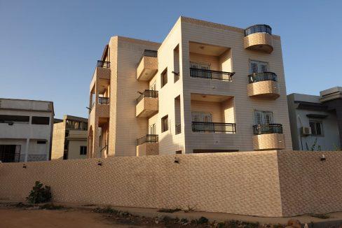 Villa Bakary Mamelles 2