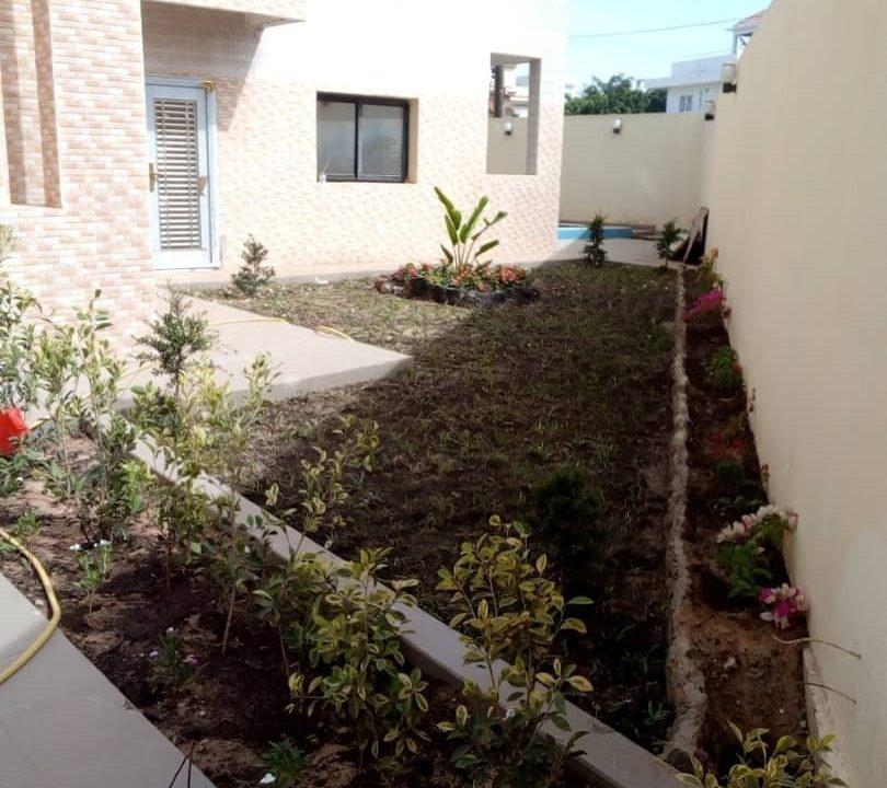 Villa Bakary Mamelles 3