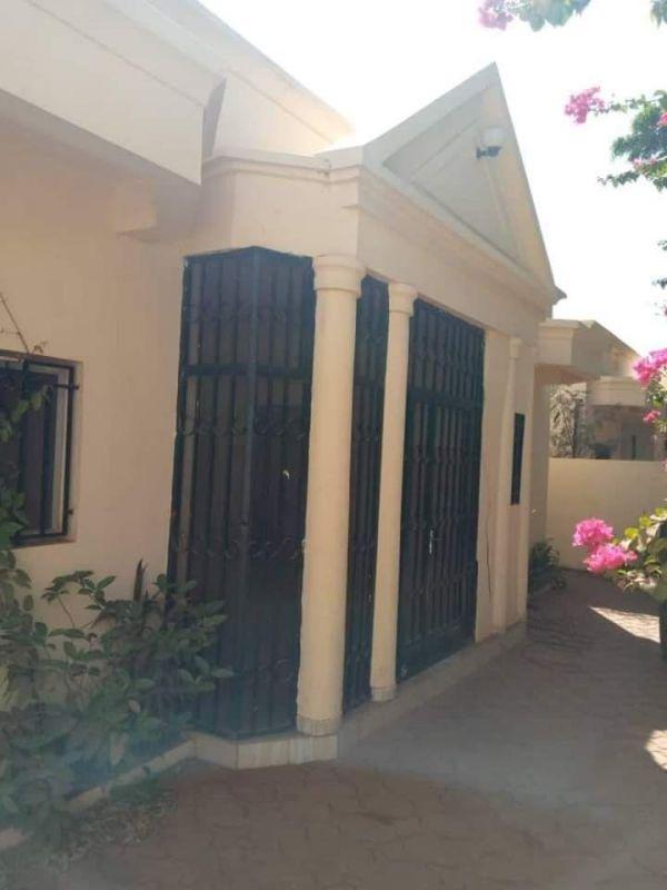 Maison à louer Bamako Niaréla