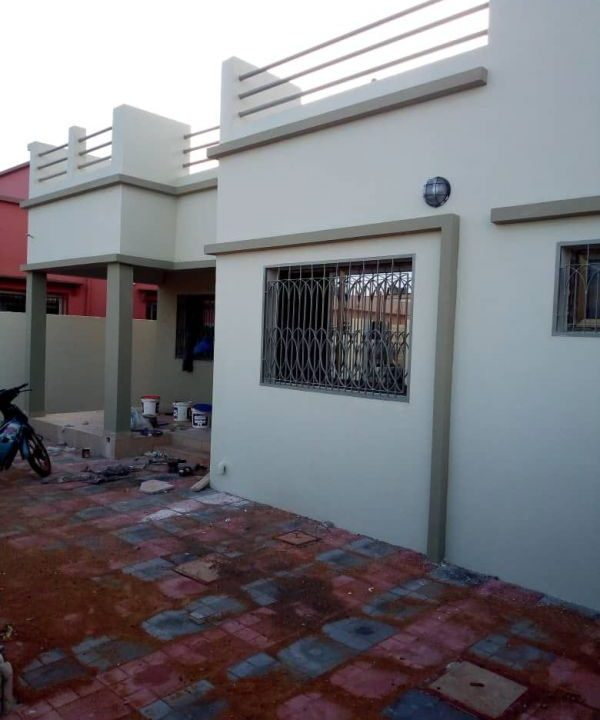 Villa niamana sé