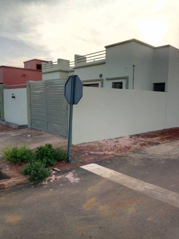 Maison à vendre Bamako Bozola