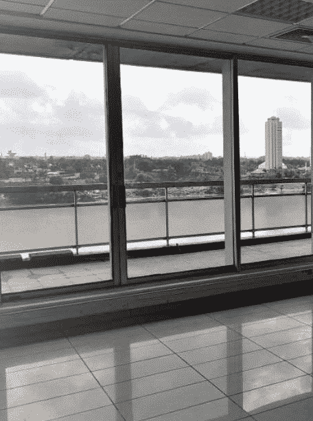Office for rent in Plateau, Abidjan