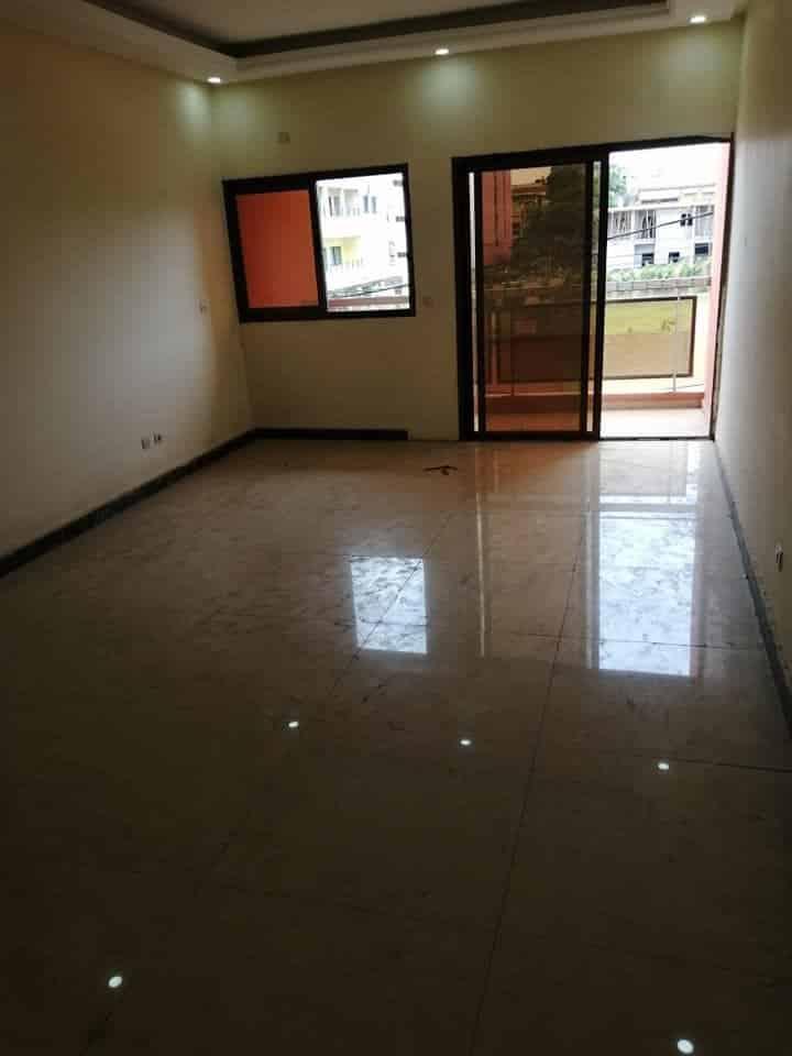 Apartment for rent Abidjan Riviera Palmeraie