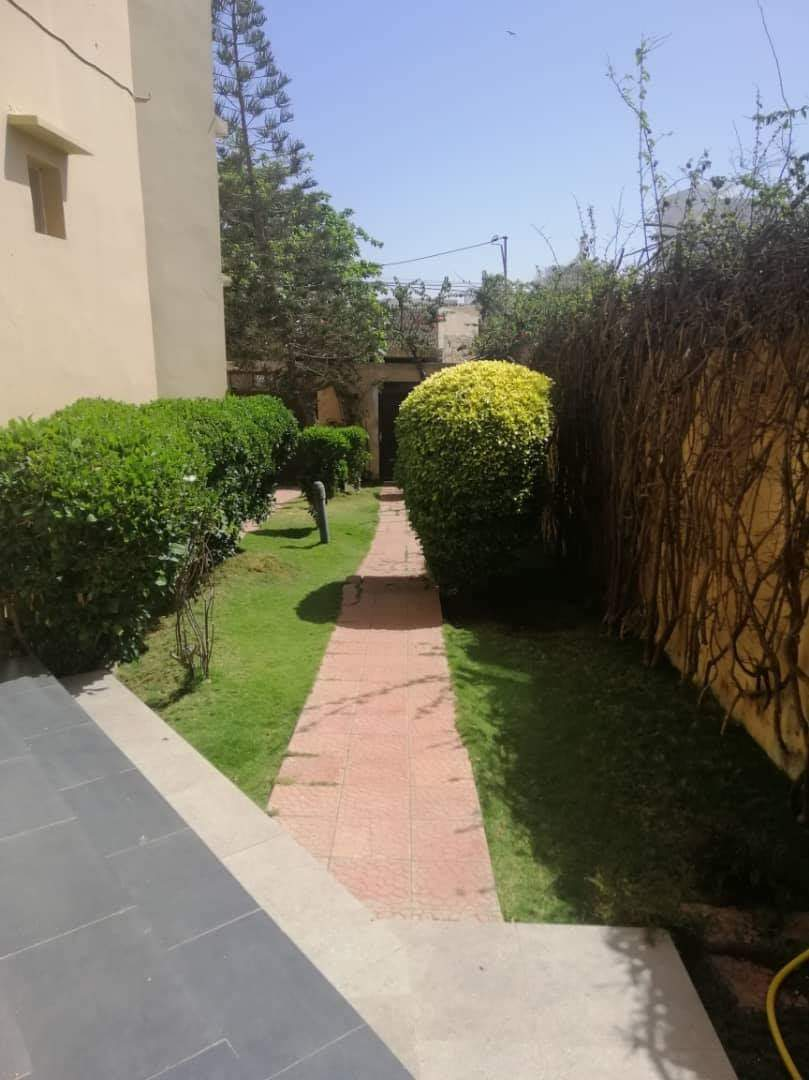 House for rent Dakar Ngor-Almadies