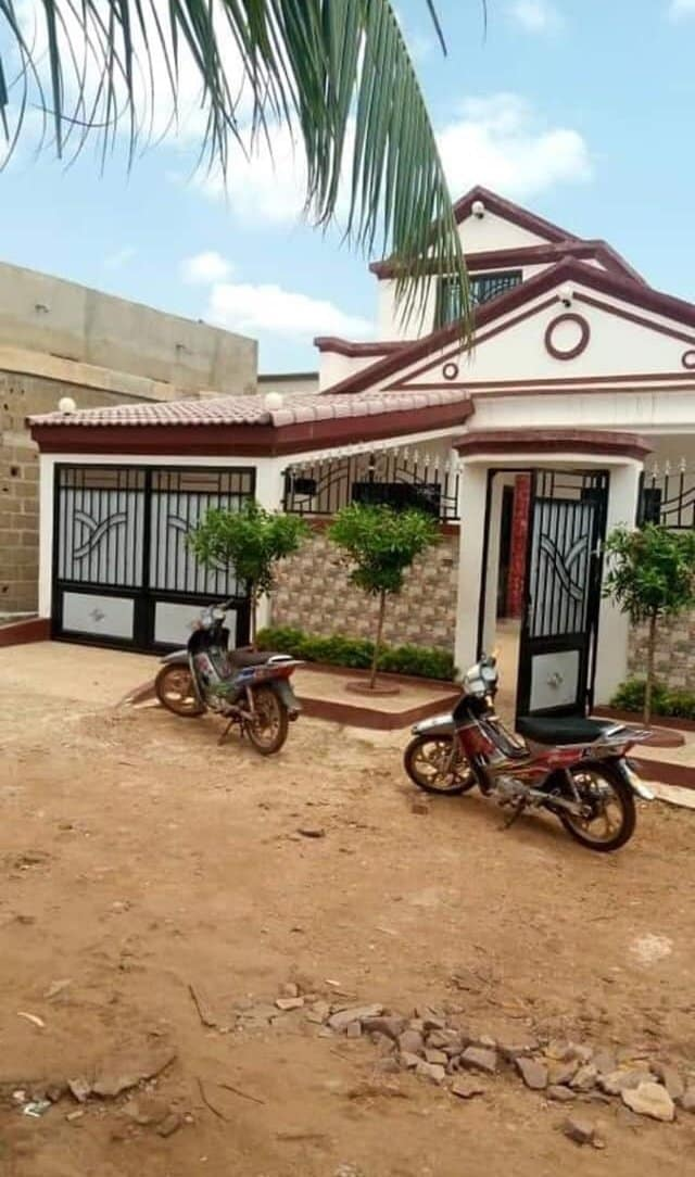 House for sale Bamako Yirimadio