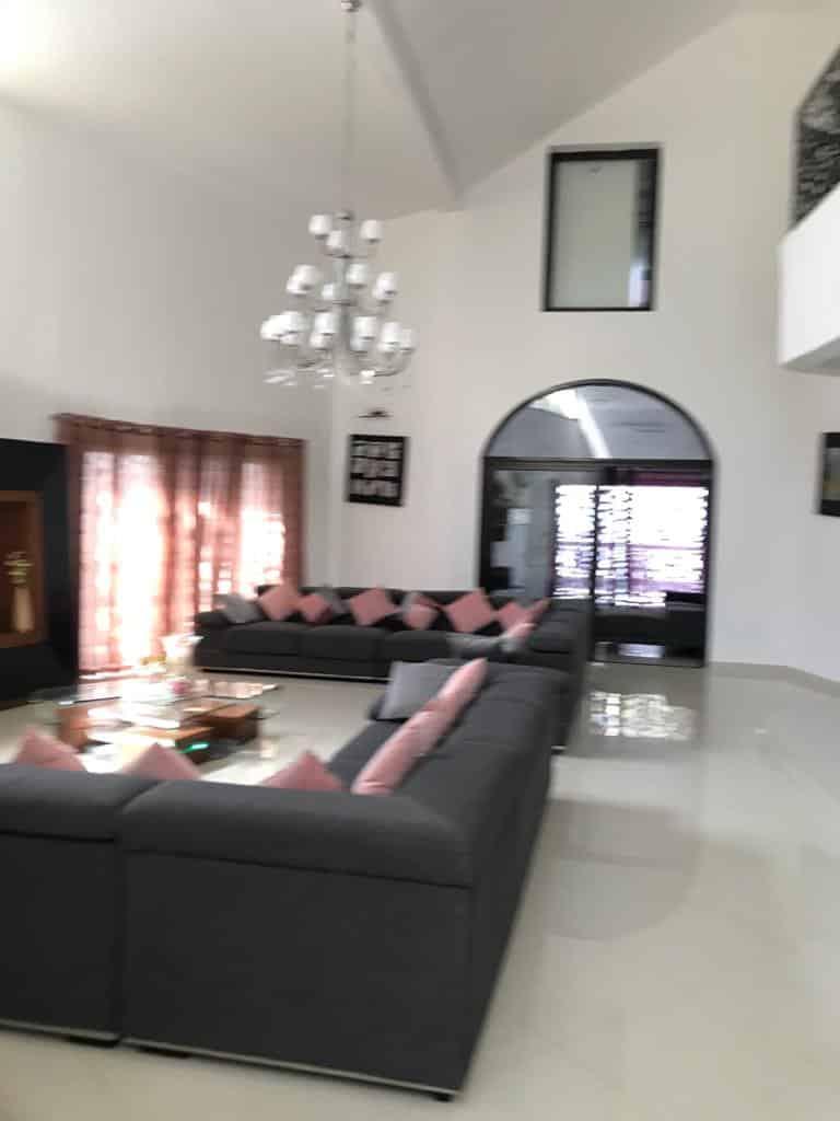 House for sale Dakar Ngor-Almadies