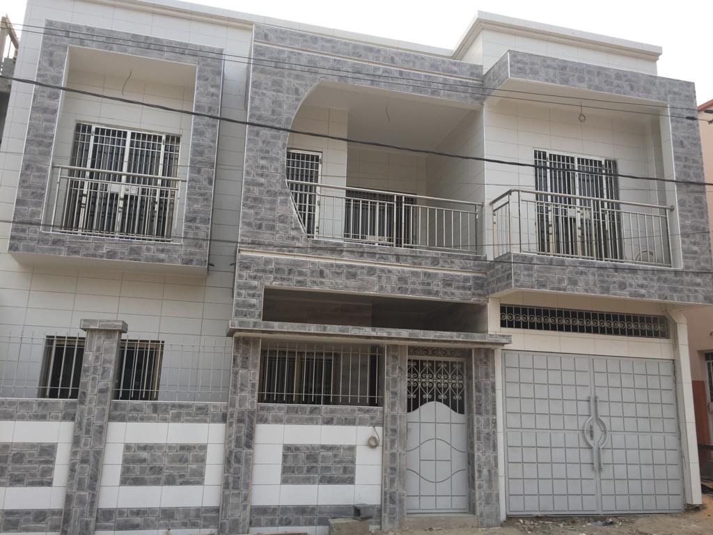 Maison à vendre Dakar Yoff